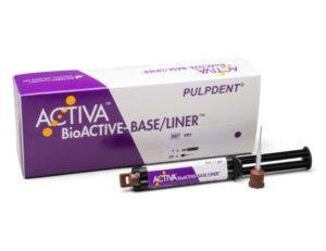 Packungsbild Bioactive BASE-LINER VB1 Einzelspritze