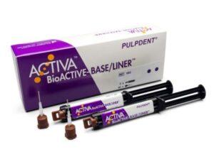 Packungsbild Bioactive BASE-LINER VB2 Einzelspritze