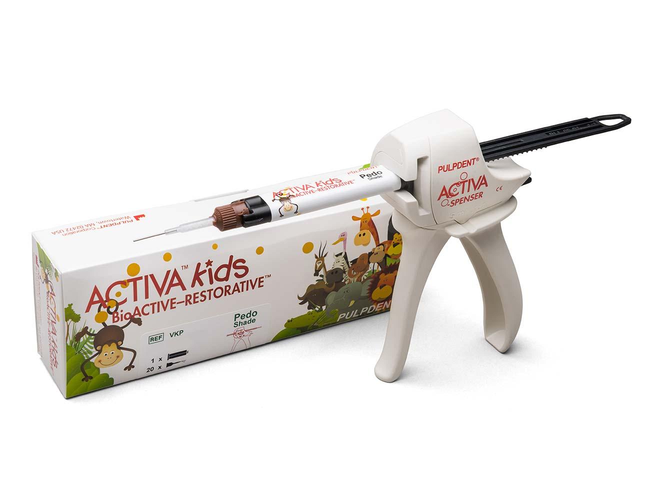 ACTIVA BioACTIVE für Kinder