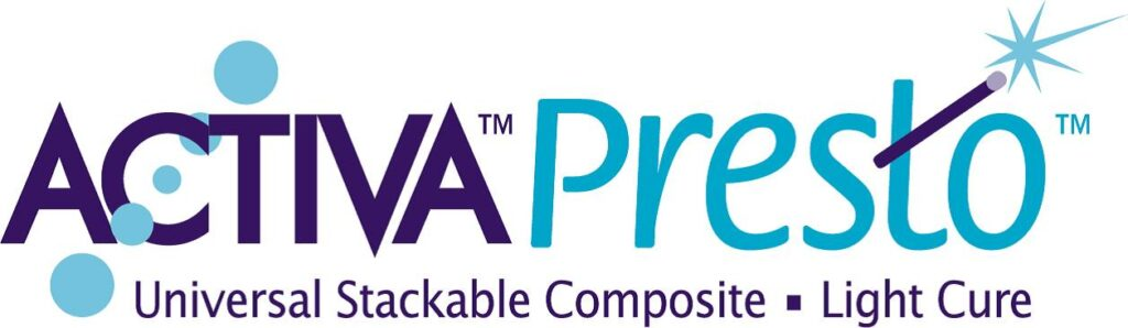 ACTIVA Presto Logo
