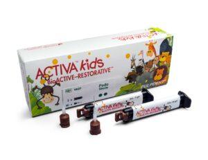 Artikelbild Nachüllpackung Activa Bioactive kids